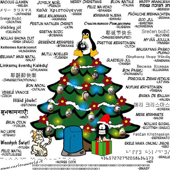 Auguri Di Natale Napoletano.Auguri Di Buon Natale E Buon Anno Su Signori Si Nasce
